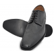 Gino Romano Brogue Shoes for Men - Full Grain Smooth Leather and 100% Genuine Argentinian Leather + Rubber Combo Sole
